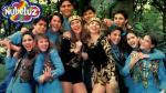Nubeluz: Revive el exitoso programa infantil en 12 fotos - Noticias de juegos panamericanos