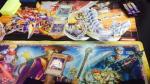 Surco: Ladrones solo se llevaron tarjetas Yu-Gi-Oh! en asalto a tienda