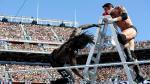WrestleMania 31: Daniel Bryan se proclamó campeón Intercontinental - Noticias de daniel roca