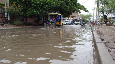 Tacna, Tumbes