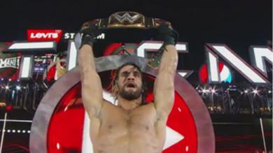 WrestleMania 31: Los 19 momentos más alucinantes de la noche estelar de la WWE
