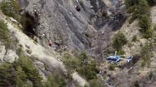 Francia, Accidente, Avión, Germanwings