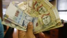 BCR, Inflación