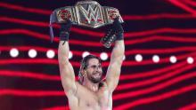 Seth Rollins, Wrestlemania 31