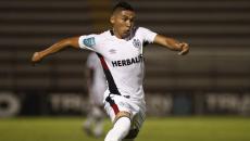 Selección Peruana: Joel Sánchez fue convocado en reemplazo de Lobatón