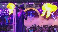WrestleMania 31: The Undertaker derrotó a Bray Wyatt