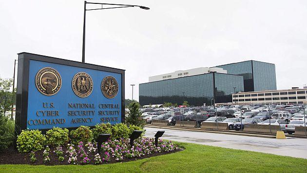 NSA: ¿Por qué 2 hombres vestidos de mujer intentaron atacar el edificio? (EFE)