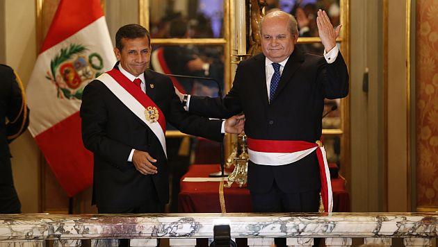 Pedro cateriano bellido es el nuevo presidente del consejo for Ministros del peru