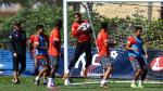 Perú empata 0-0 ante Venezuela en duelo amistoso [EN VIVO]
