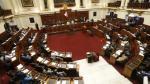 Congreso: ¿Qué ocurre si niegan el voto de confianza al nuevo gabinete?
