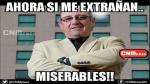 Selección peruana: Los memes tras la derrota 1-0 ante Venezuela