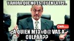 Selección peruana: Los memes tras la derrota 1-0 ante Venezuela - Noticias de carrillo martinez
