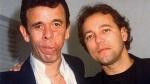 Rubén Blades lamentó la muerte de Luis Delgado Aparicio 'Saravá' - Noticias de pedro navaja