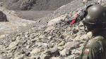 Chile: Hallan helicóptero desaparecido y a sus cuatro tripulantes muertos - Noticias de accidentes aéreos