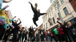 Alemania: Protestan por la 'prohibición de bailar' en Viernes Santo - Noticias de ordenanza municipal