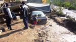 Arequipa: Decretan estado de emergencia en varios distritos y provincias - Noticias de provincia de mariscal cáceres