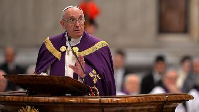 Vaticano, Papa Francisco