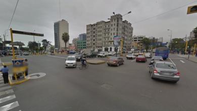 Municipalidad de Lima, Avenida 28 de Julio
