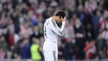 Real Madrid, Javier Hernández