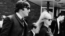 John Lennon, Cynthia Lennon