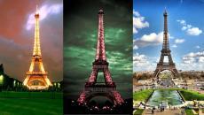 Torre Eiffel: Impresionantes fotografías por su 126 aniversario