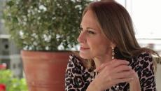 """Denisse Dibós le pidió a 'Melcochita' que la """"escuelee"""" en jergas"""