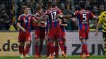 Bayern Munich venció 1-0 de visita al Borussia Dortmund - Noticias de philip lahm
