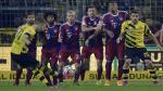 Bayern Munich venció 1-0 de visita al Borussia Dortmund - Noticias de marco reus
