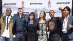 'Rápidos y Furiosos 7' recaudó US$143.6 millones en EEUU y Canadá - Noticias de paul dergarabedian