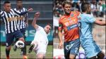 Torneo del Inca: Así quedaron las llaves de las semifinales - Noticias de copa inca 2014