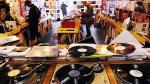 Record Store Day: El vinilo y las tiendas de discos celebran su día - Noticias de discos de vinilos
