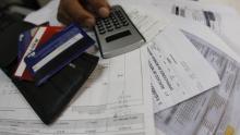 Finanzas personales, Tarjeta de crédito