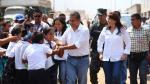 Humala arremetió contra Luis Carranza por criticar programas sociales - Noticias de economia luis carranza