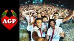 Agapornis: 11 datos de la banda juvenil argentina de cumbia que viene a Perú - Noticias de luis alberto spinetta