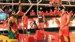 ¿'Combate' llegó a su fin y no seguiría la próxima temporada? - Noticias de vania bludau bailes