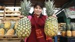 Peruanas trabajan más que los hombres, según INEI y ONG Manuela Ramos - Noticias de movimiento manuela ramos