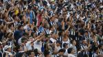 Alianza Lima venció 2-1 a San Martín en Matute con gol de Mauro Guevgeozián - Noticias de estadio de san marcos