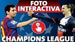 Champions League: Conoce los datos de los clubes que están en cuartos de final - Noticias de claudio marchisio