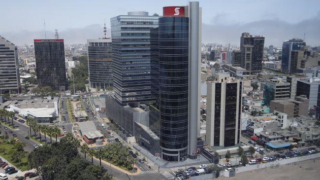 Banco Mundial destacó el crecimiento económico del Perú. (Perú21)