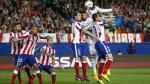 Real Madrid empató 0-0 con el Atlético de Madrid por la Champions League - Noticias de fernando rodriguez torres