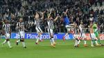 Champions League: Juventus venció 1-0 al Mónaco en partido de ida [Fotos] - Noticias de dimitar berbatov