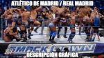 Champions League: Mira los memes del duelo entre el Real Madrid y el Atlético - Noticias de rápidos y furiosos