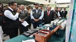 Policía capturó a banda con US$1 millón 544 mil falsificados [Fotos] - Noticias de billetes falsos