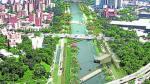 Colombia: Alcaldía de Medellín anuncia un proyecto similar a Río Verde - Noticias de empresas colombianas