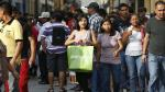 FMI: Economía del Perú crecerá solo 3.8% en 2015 - Noticias de erich arispe