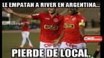 Copa Libertadores 2015: Los memes tras la eliminación de Juan Aurich - Noticias de jimmy quispe pacheco