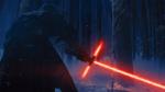 'Star Wars: The Force Awakens': ¿Así luce Kylo Ren, el sith de la cinta?