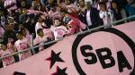 Sport Boys: La barra Juventud Rosada lanzó seria advertencia al Comando Sur