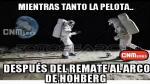 Torneo del Inca: Los memes del pase a la final de Alianza Lima - Noticias de cesar san martin