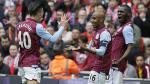 Aston Villa ganó 2-1 a Liverpool y ya está en la final de la Copa FA [Video]